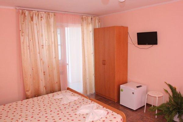 Guest House Yuzhnoye More - фото 3