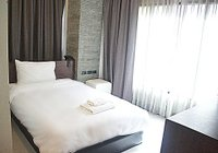 Отзывы The Bangkok Airport Link Suite