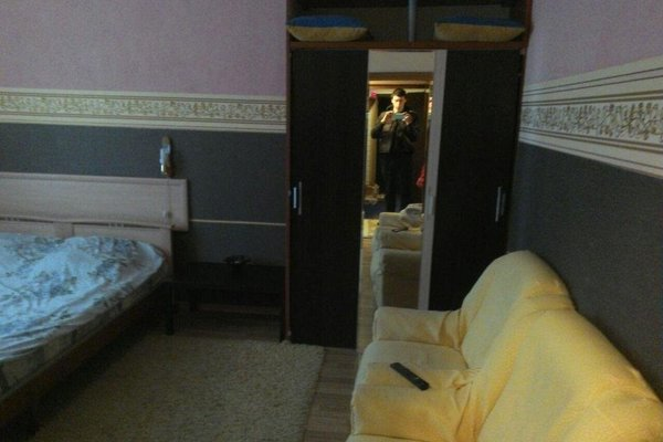 Central 1 room - фото 2
