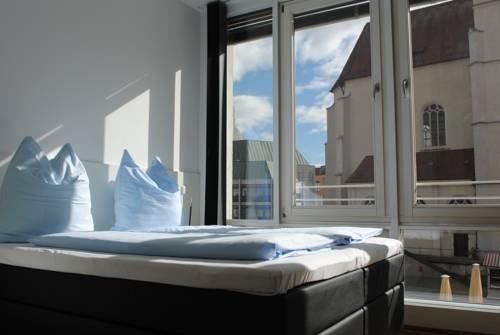 Regensburg-Apart - фото 1