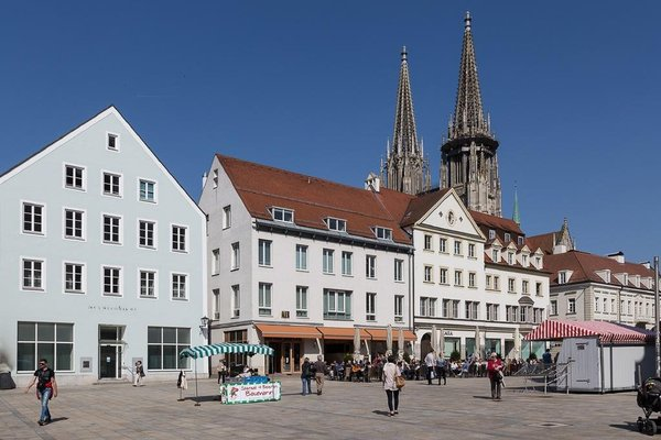 Regensburg-Apart - фото 21
