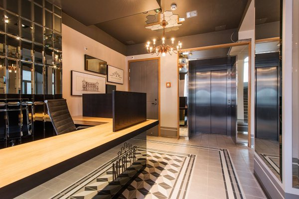 Best Apartments- Mere residence - фото 16