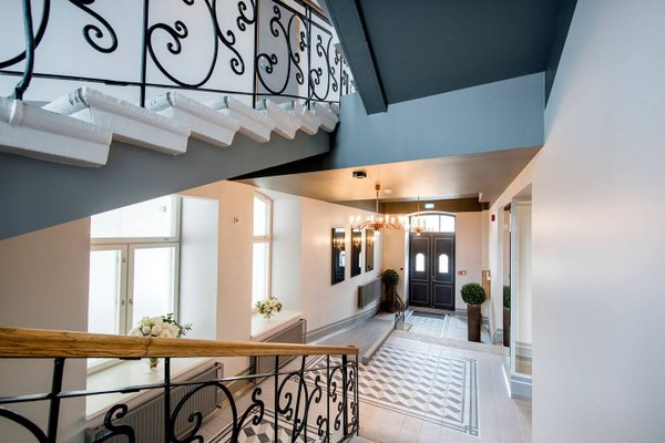 Best Apartments- Mere residence - фото 18