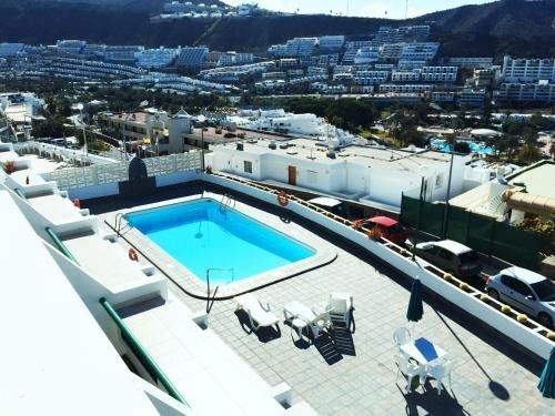 IG MOMOSOL Apartments - фото 1