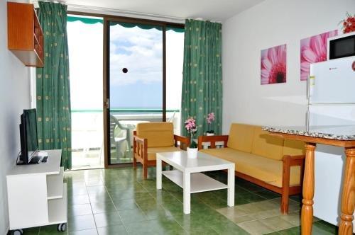 IG MOMOSOL Apartments - фото 7