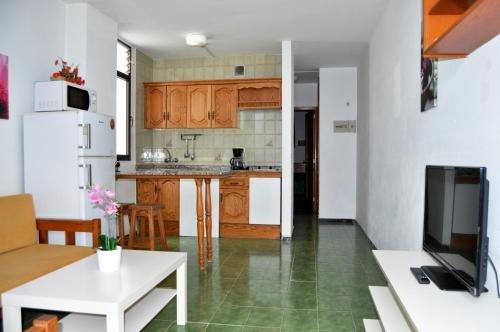 IG MOMOSOL Apartments - фото 8