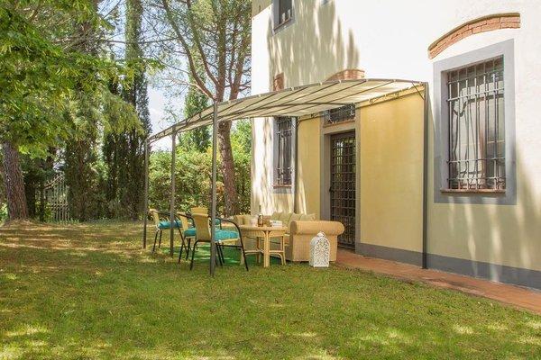 Villa Abbazia - фото 10