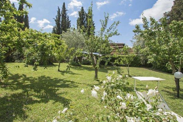 Villa Abbazia - фото 11