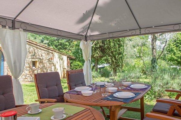 Villa Abbazia - фото 7