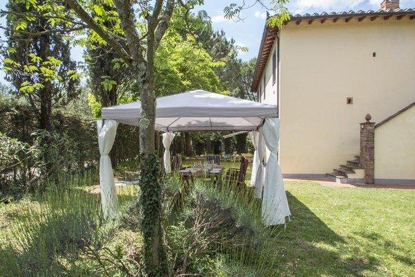 Villa Abbazia - фото 8