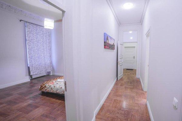 Mosaic Center Apartments - фото 19