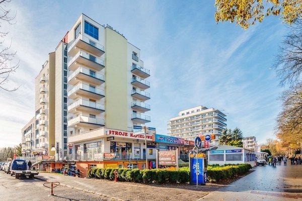 Faro Apartamenty Blizej Morza - фото 10