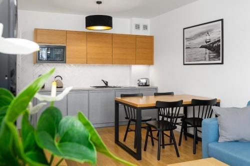 Faro Apartamenty Blizej Morza - фото 21