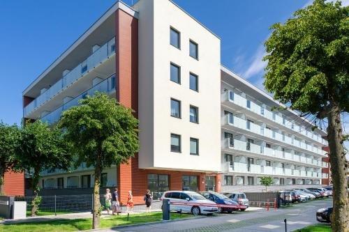 Faro Apartamenty Blizej Morza - фото 22