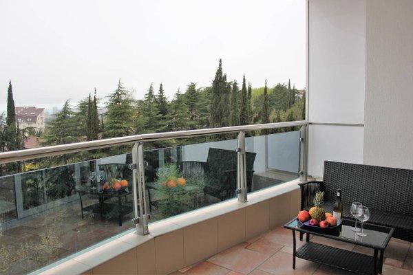 IH Apartment - фото 2