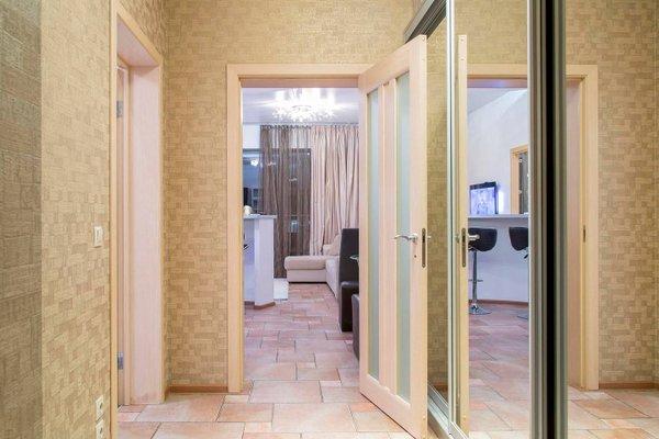 IH Apartment - фото 3