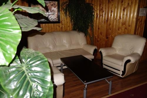 Guest House Safari - фото 14