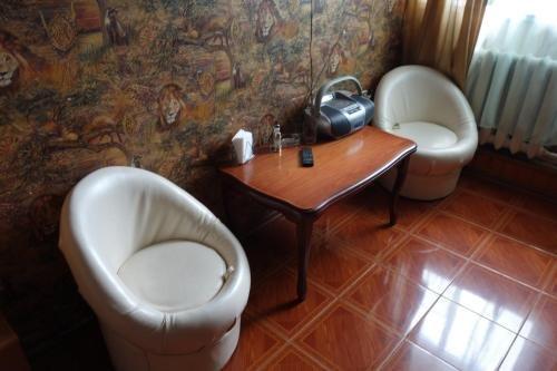 Guest House Safari - фото 17
