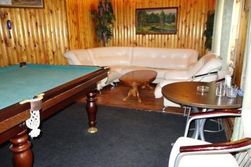 Guest House Safari - фото 6