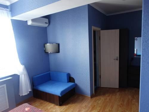 Uiutniy Dom Guest House - фото 4