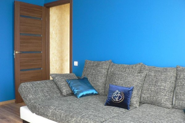 Two-bedroom aparment on Gornaya - фото 16