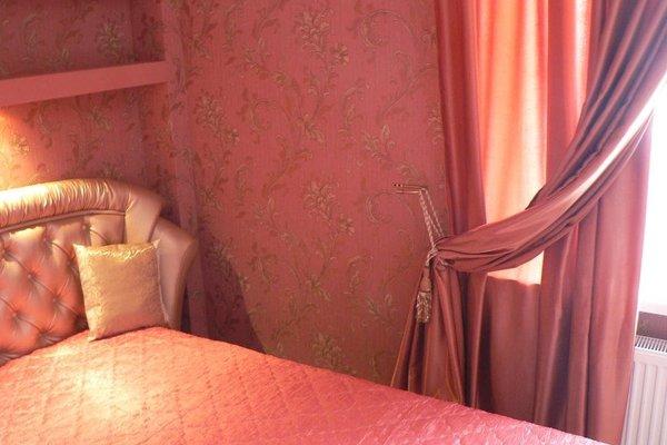 Two-bedroom aparment on Gornaya - фото 2