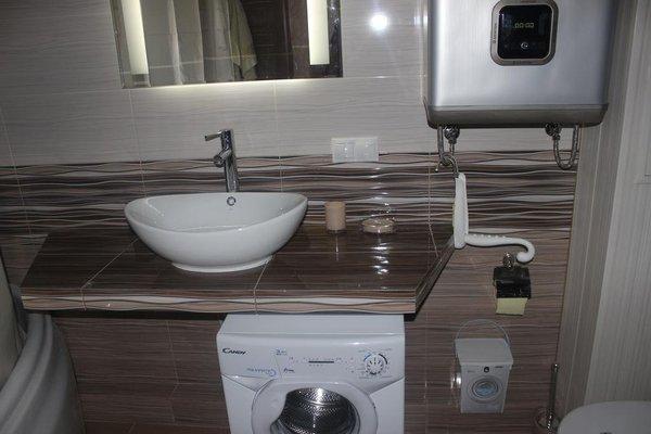 Two-bedroom aparment on Gornaya - фото 3