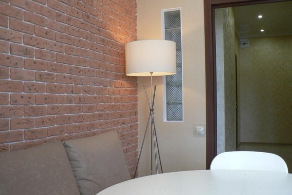 Two-bedroom aparment on Gornaya - фото 4