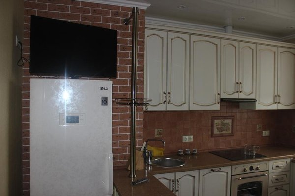 Two-bedroom aparment on Gornaya - фото 5