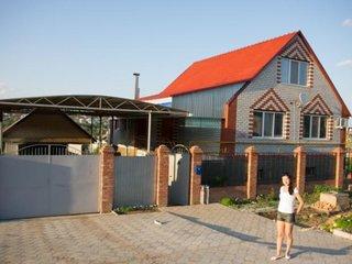 Фото отеля Деревня Элиста