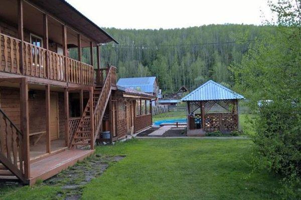 Mini Hotel Ksenia - фото 9