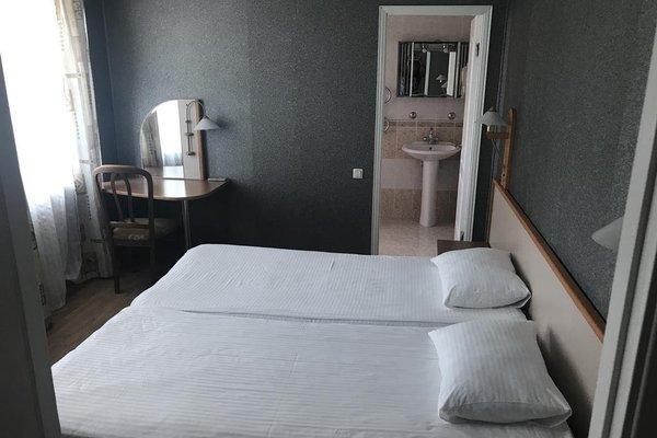 Helius Hotel - фото 2