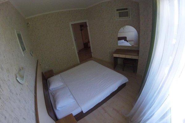 Helius Hotel - фото 4