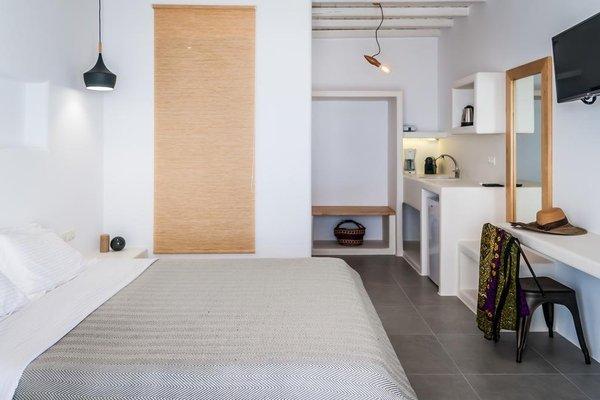 Vilos Suites - фото 3