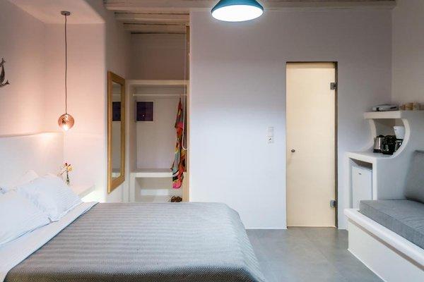Vilos Suites - фото 4