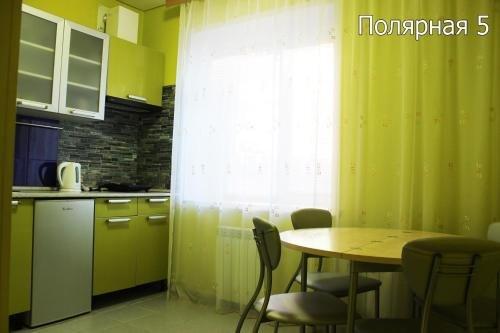 Apartments on Poliarnaia - фото 9