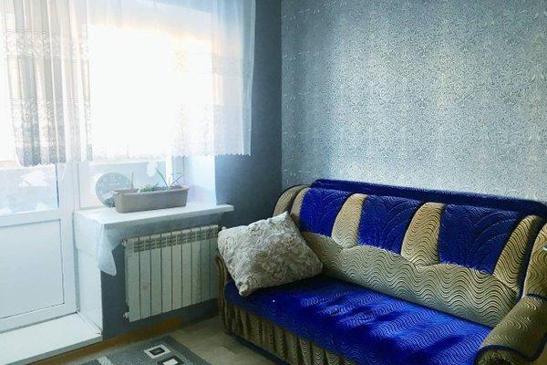 Apartment on Ivanova - фото 7