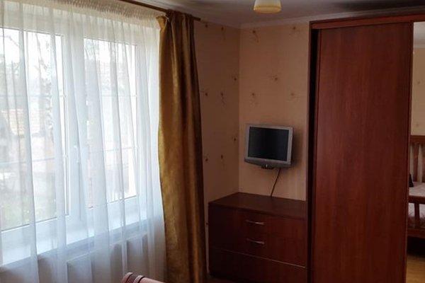 Apartments na Portovom 9 - фото 1
