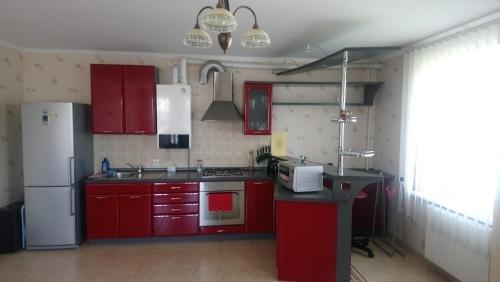 Apartments na Portovom 9 - фото 6