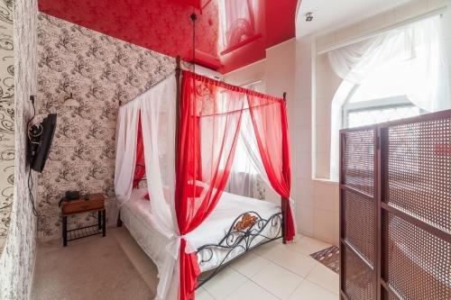 Отель Ностальжи - фото 1
