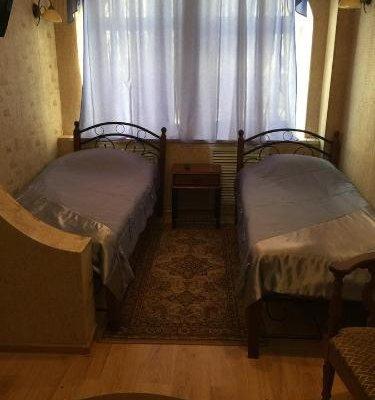 Отель Ностальжи - фото 10