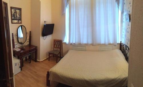Отель Ностальжи - фото 12