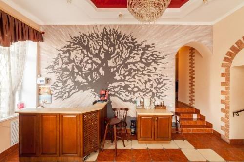 Отель Ностальжи - фото 14