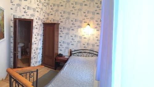 Отель Ностальжи - фото 8