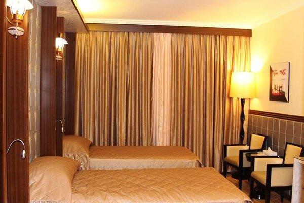 Al Khaleej Grand Hotel - фото 26