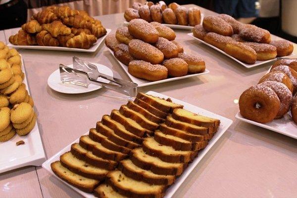 Al Khaleej Grand Hotel - фото 11