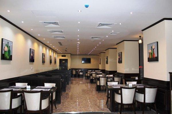 Al Khaleej Grand Hotel - фото 12