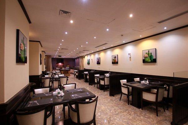Al Khaleej Grand Hotel - фото 14