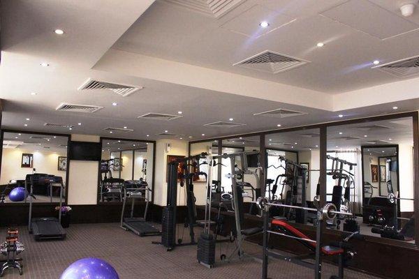 Al Khaleej Grand Hotel - фото 19