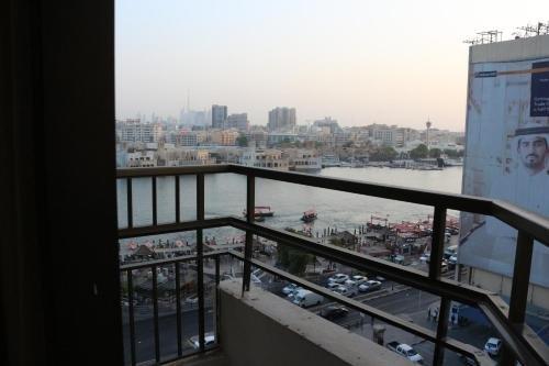 Al Khaleej Grand Hotel - фото 21